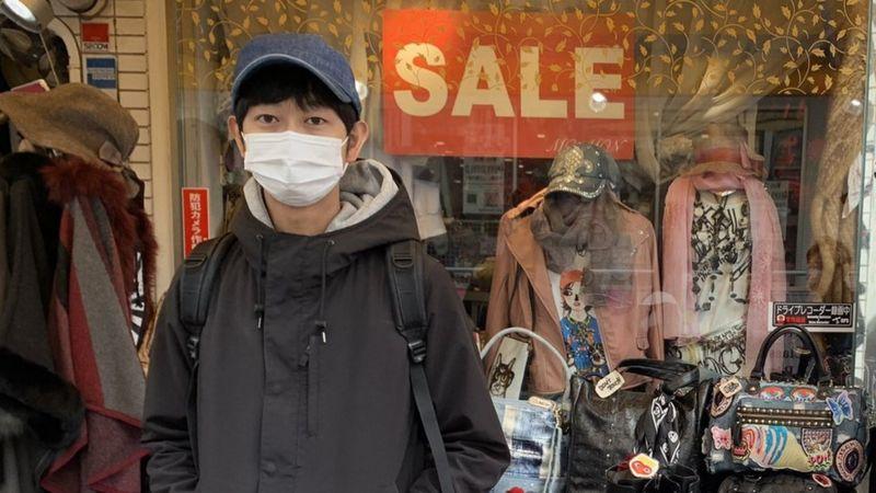 """Insolite/Japon: """"Les gens me paient tous les jours pour… ne rien faire"""""""