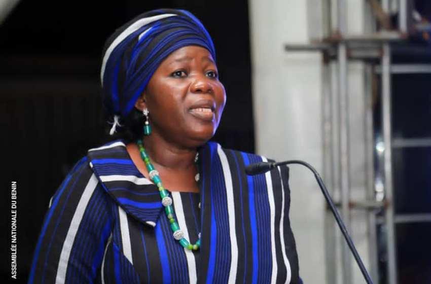 Reconnaissance des méritesde Mariam Chabi TalataZimé Yérima: Ce que pensent les députés de leur collègue devenue Vice-Présidente de la République