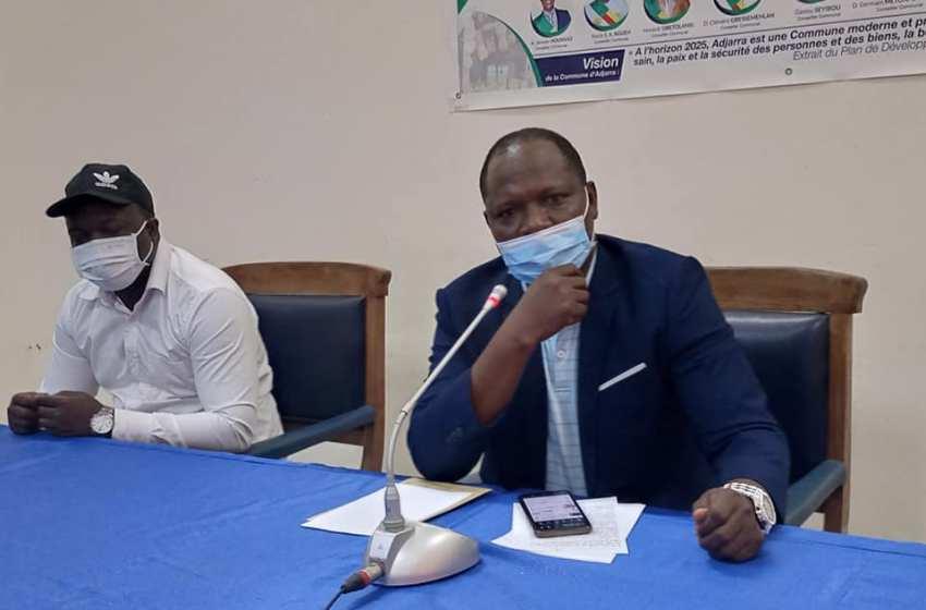 Pour une croissance économique locale et un développement social: Un partenariat en perspective entre le fils d'Adjarra et sa Diaspora