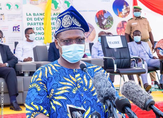 Bénin/Projet d'Electrification Rurale : Le Gouvernement Talon électrifie 209 localités d'ici 2023