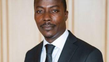 Wilfried Léandre HOUNGBEDJI, Secrétaire Général Adjoint du Gouvernement, Porte-parole du Gouvernement