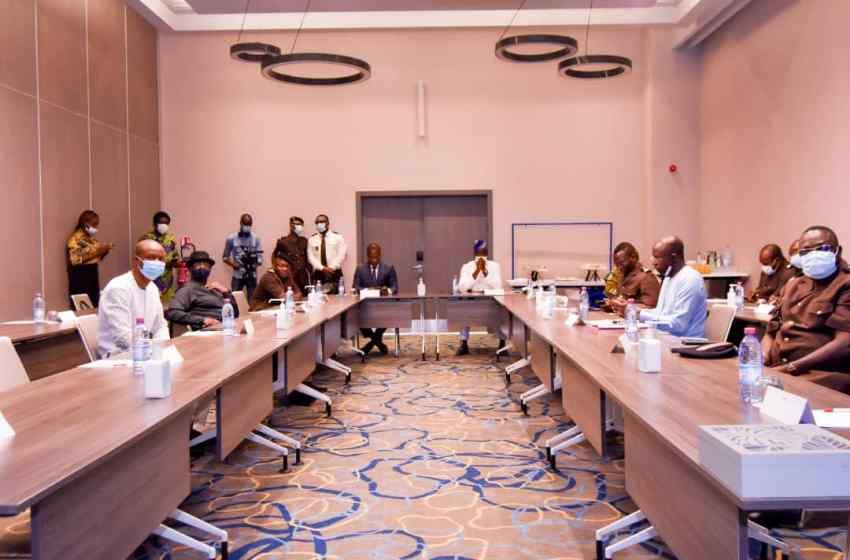#Bénin : La Diaspora félicite la gouvernance Talon pour les réformes dans le secteur douanier
