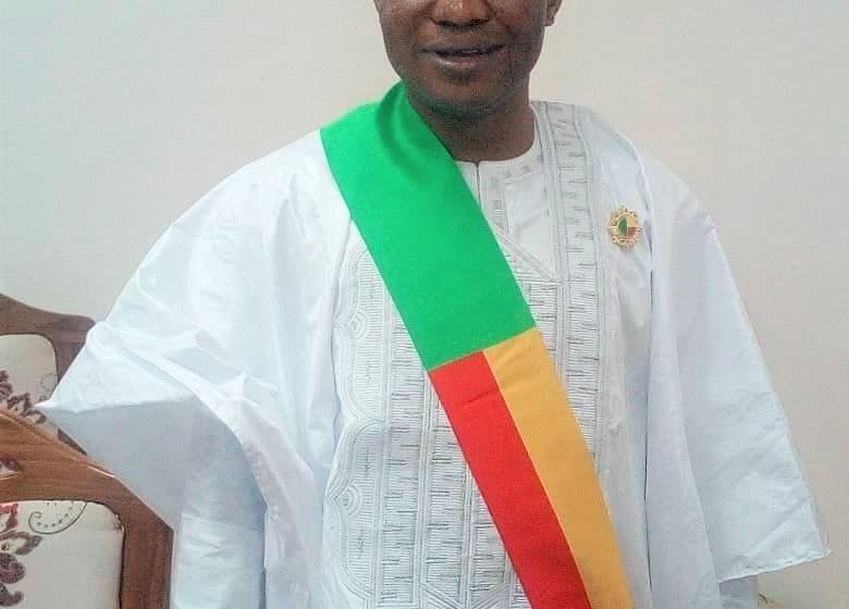 Assemblée nationale/Installation: Les 1ers mots du suppléant d'André Okounlola