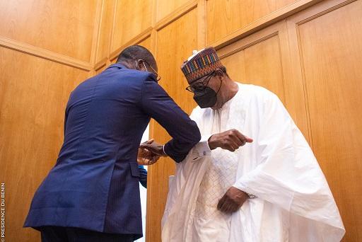 #Benin / Rencontre au sommet de l'Etat : Les demandes de Boni Yayi à Patrice Talon