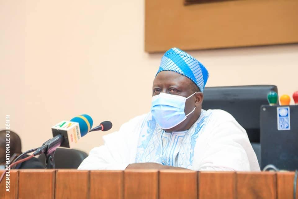 3ème session extraordinaire 2021 du Parlement du Bénin: Voici le point des lois votées