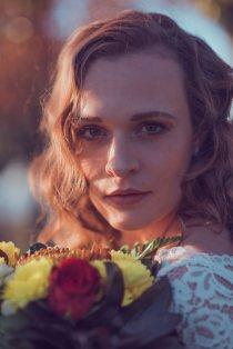 Make up artist - Hochzeitsmake up - Aline