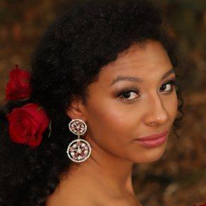 Make up artist - Hochzeitsmake up - Cheray