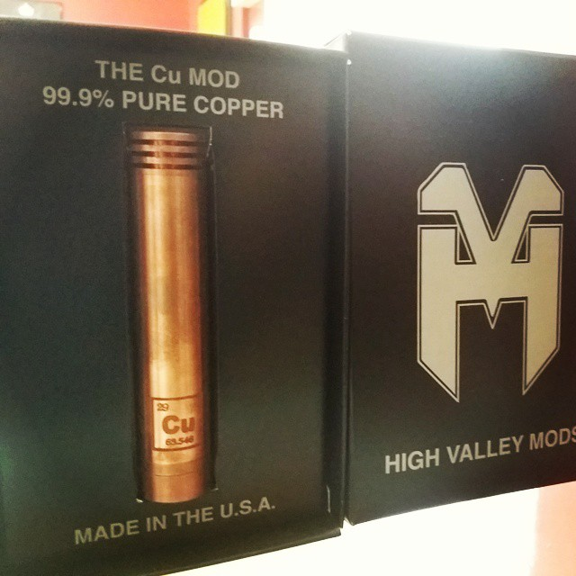 Now available at Visalia Vapes  Come get em' before they're
