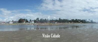 Ilha de Itaparica-BA – Vera Cruz Praia da Coroa