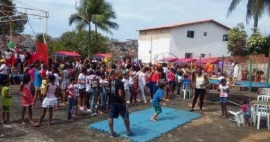 Ruas de Lazer acontece em 17 localidades durante o Festival da Primavera