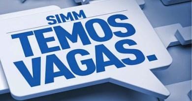 SIMM oferece 50 vagas para cursos de qualificação
