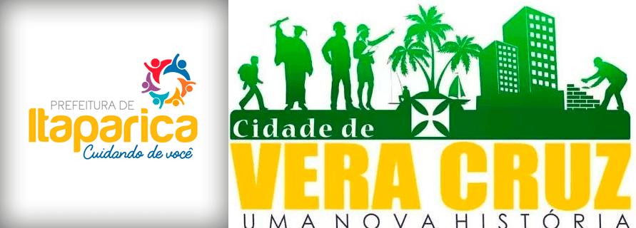 Itaparica e Vera Cruz: 'Mãe e filha', brigam por terra