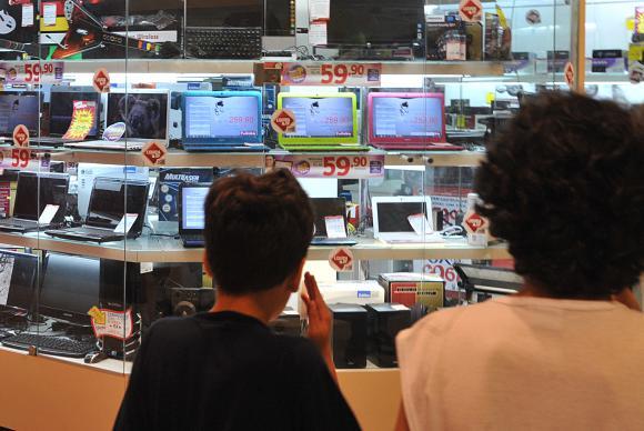 Lojas dos shoppings de Salvador não vão abrir no domingo