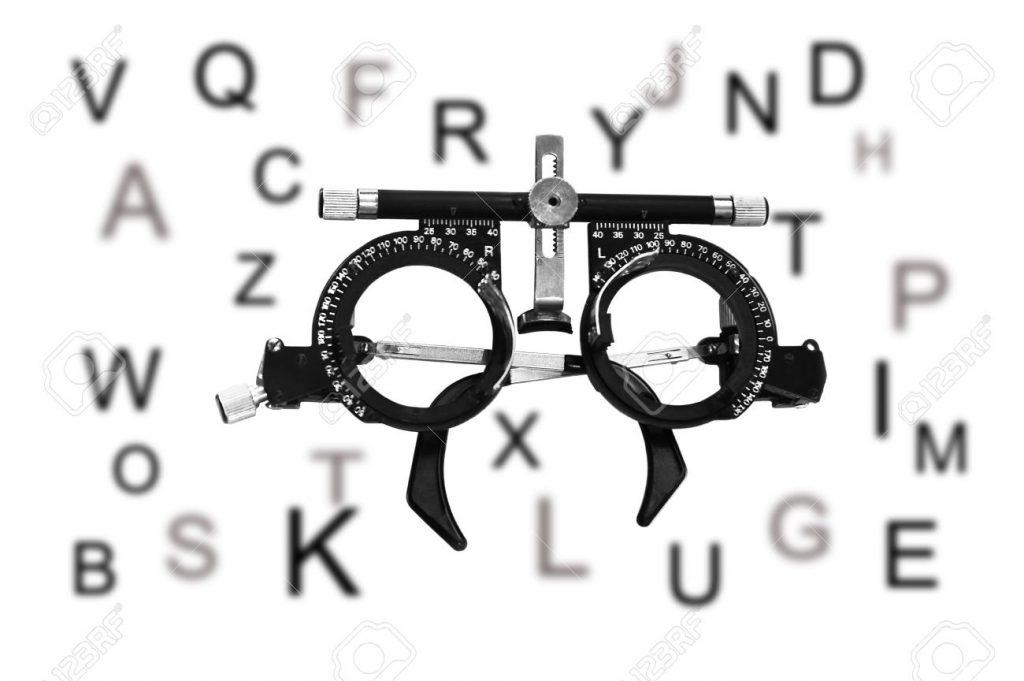 Optometrista e Oftalmologista vejam a diferença