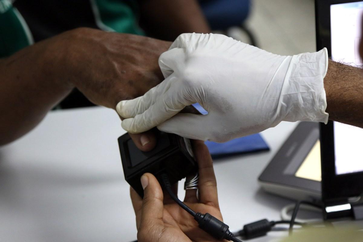 Confira lista das 52 cidades em que a biometria é obrigatória