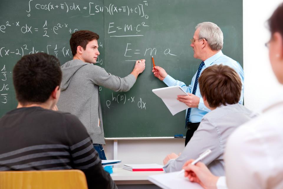 Reforma da Previdência:O que muda para os professores?