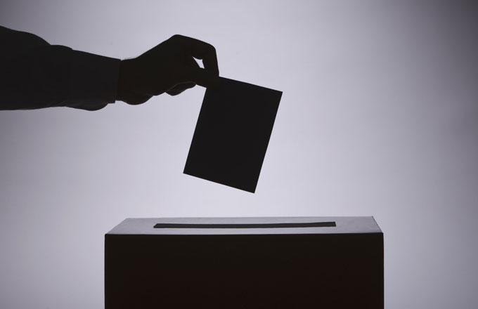 Para vencer a eleição, tem que conquistar e combinar com o povo