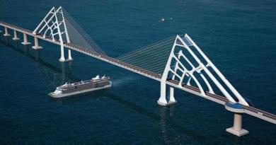 Governo dá largada para construir a Ponte Salvador-Itaparica
