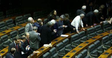 PT, PSB e PSOL anunciam oposição na Câmara dos Deputados