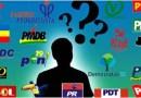 PEC impõe novas regras para dificultar a criação de partidos políticos