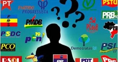 Partidos devem fazer convenções de 20 de julho a 5 de agosto