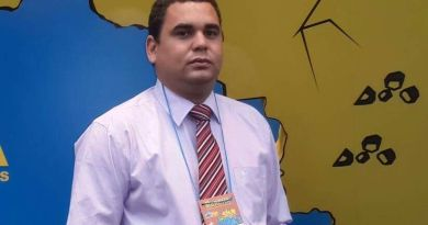 Itaparica: Entrevista com o Secretário de  Obras e Infraestrutura