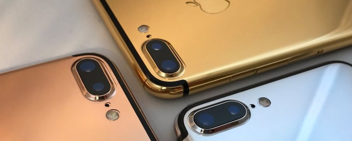 Apple anuncia iPhone XS e XS Max à prova d'água
