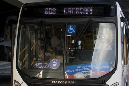 Linhas metropolitanas serão readequadas para novo ponto em Lauro de Freitas