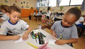 MEC pretende ampliar vagas de ensino em tempo integral