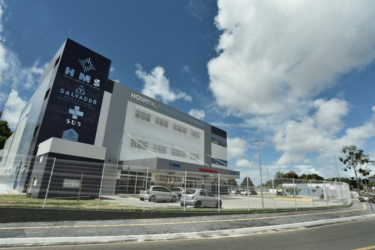 Hospital Municipal completa um ano e vai ganhar salas escolares