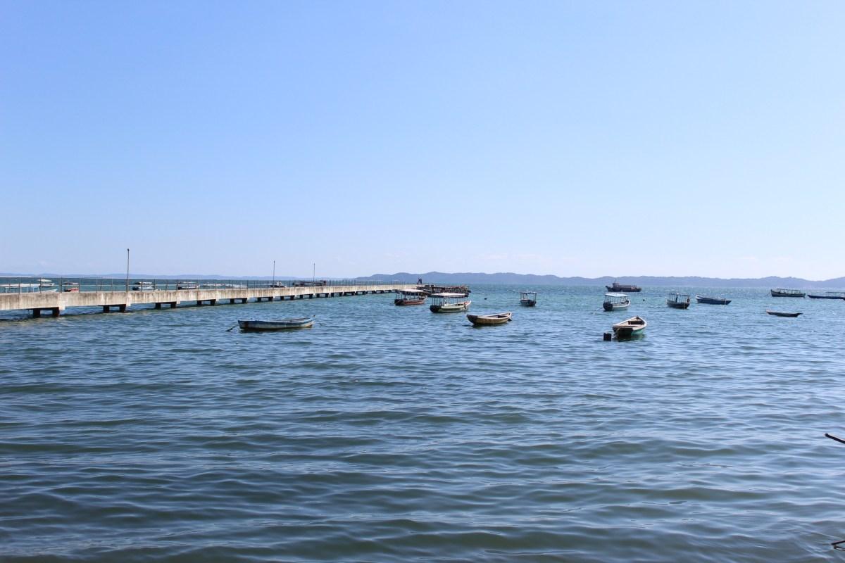 Ilha de Maré ganha Instituto de Pesca Artesanal