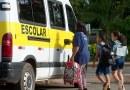 Vistoria dos veículos de transporte escolar começa na segunda-feira (25)