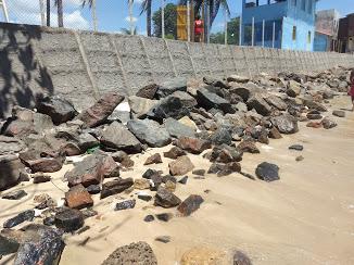 Vera Cruz: Praia da Taipoca um perigo constante