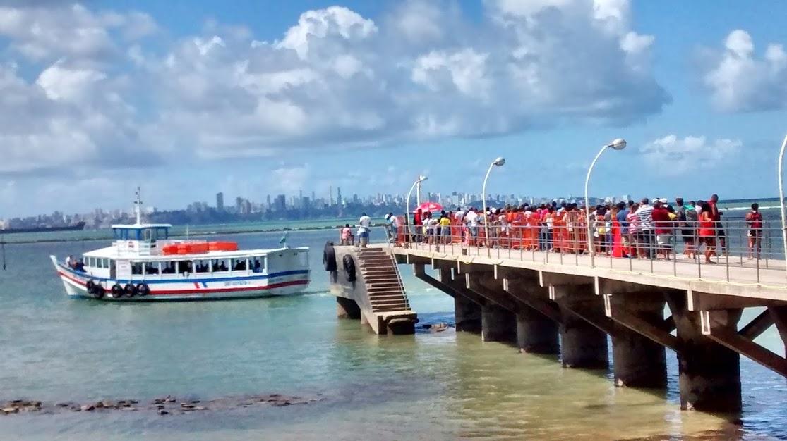 Ilha de Itaparica: Ordem de Serviço será assinada amanhã (08)