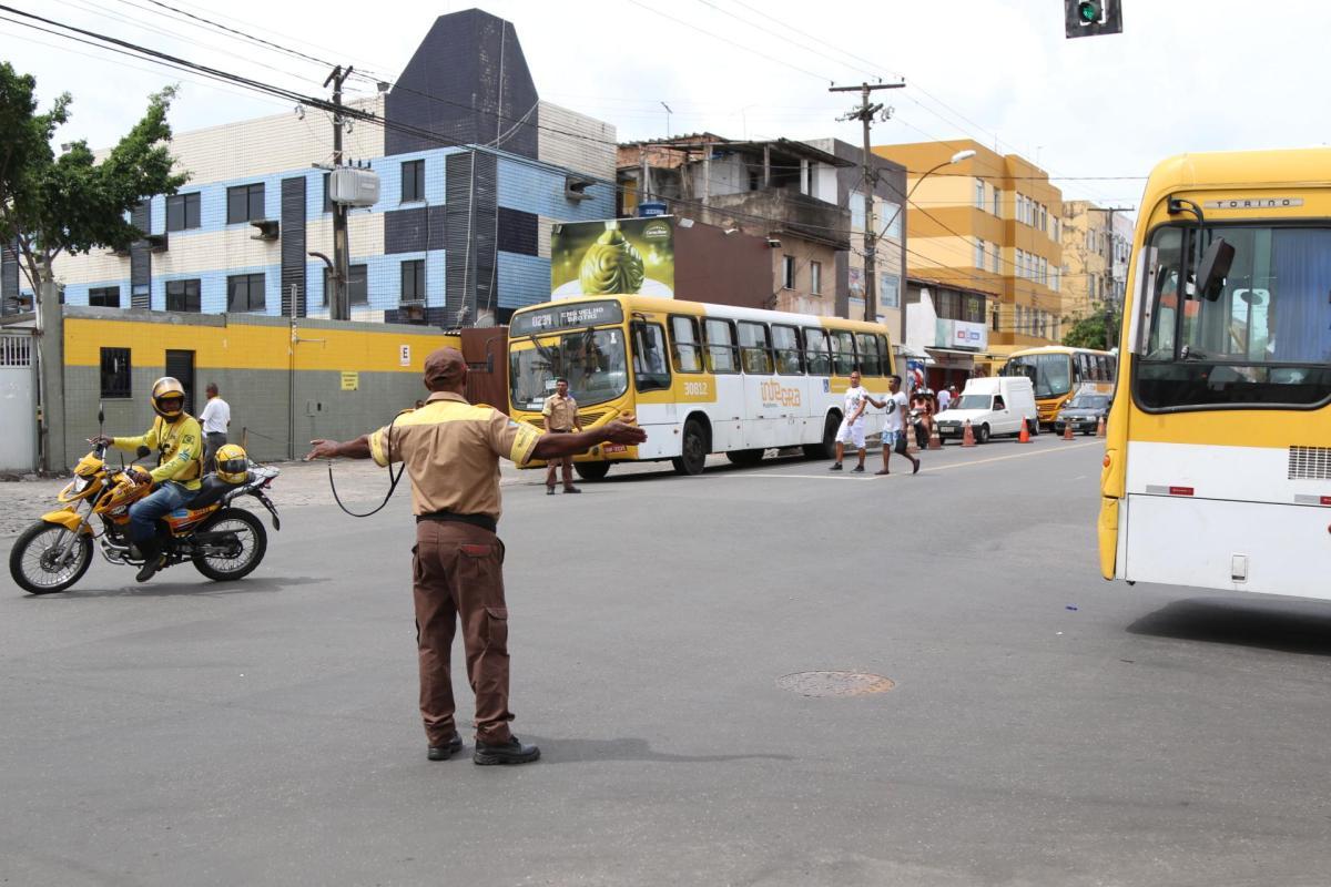 Salvador: Lavagem do Bonfim terá operação de trânsito especial