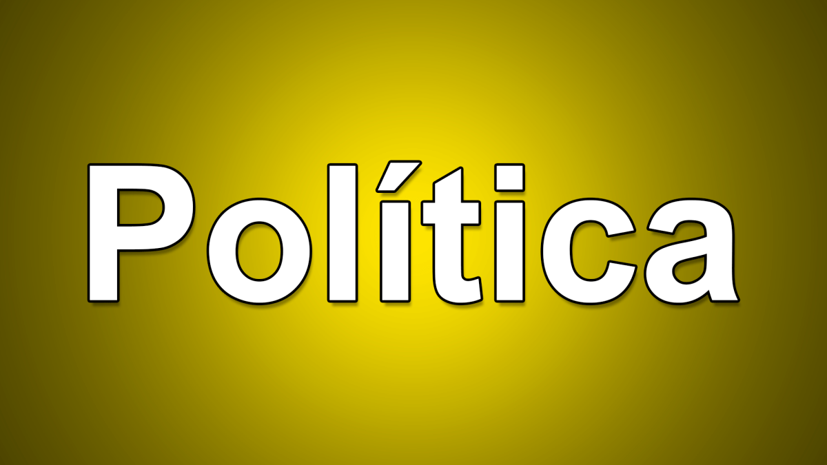 Brasil: Ano  politico Começou