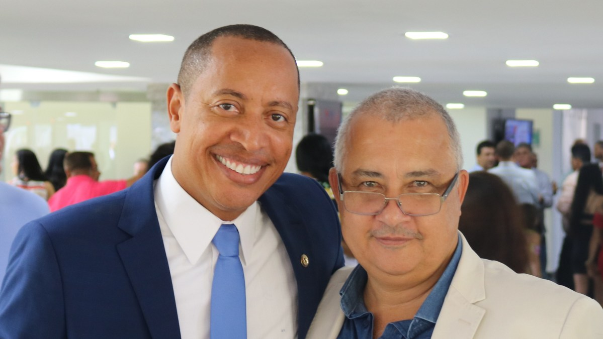 Vera Cruz tem o seu primeiro deputado estadual