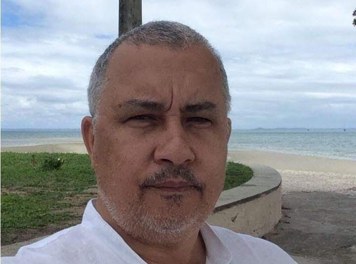 Morre Ademílson Souza 'Golfinho'
