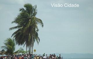 Vera Cruz: As lanchas de mau a pior