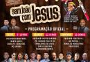 Sem João com Jesus 2019!