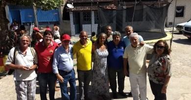 Vera Cruz: 14 de setembro festa do Baiacu