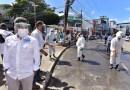 Liberdade volta a ter ações restritivas da Prefeitura