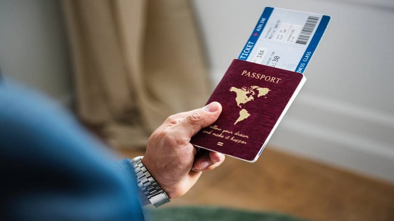 KTDI aims to speed up the flow of passengers through airports and reduce the risk of cross-border identity fraud.
