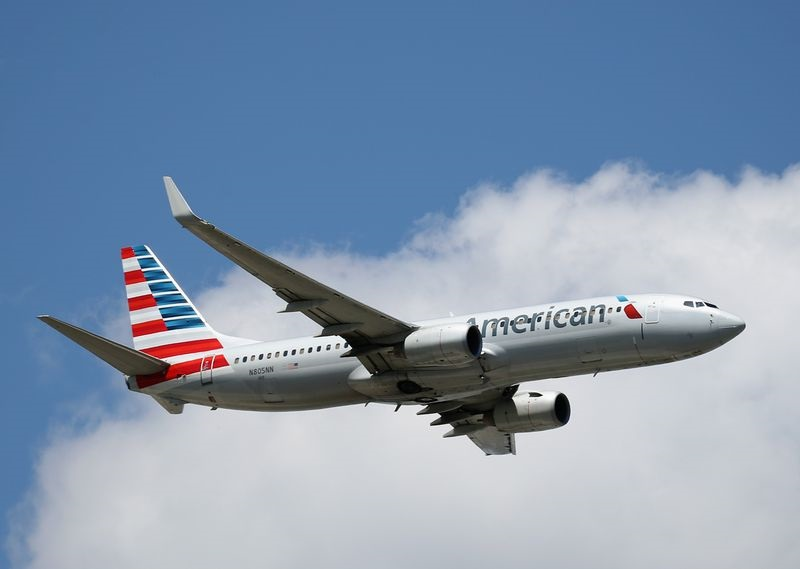 American will be the only U.S. carrier providing service to KRK, BUD and PRG from ORD.