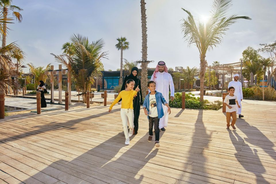 Saudi Arabia and the UAE on Thursday signed a raft of agreements which included a deal to issue joint visit visas for residents of both countries in a bid to boost tourism.