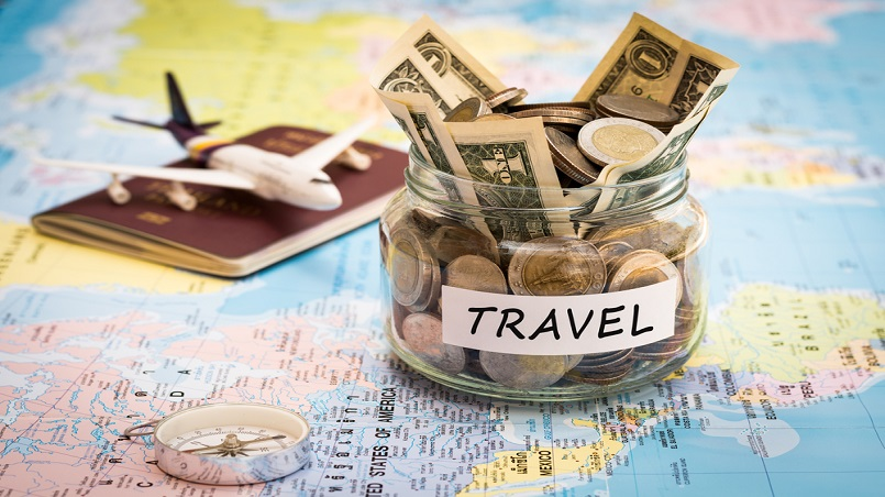 Traveling and Making Money