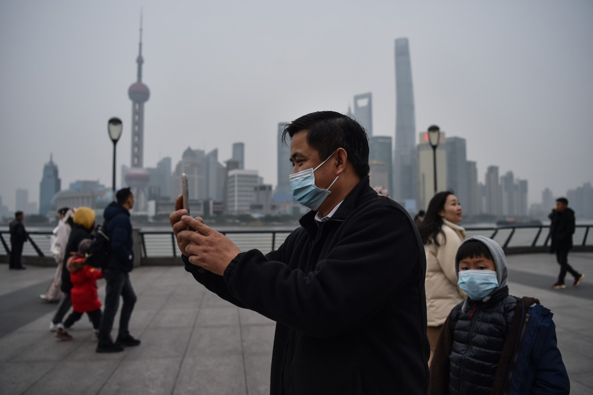 People in Wuhan will be allowed to leave the city and Hubei Province, where Wuhan is the capital, if they hold a green health code, meaning no contact with any infected or suspected COVID-19 cases