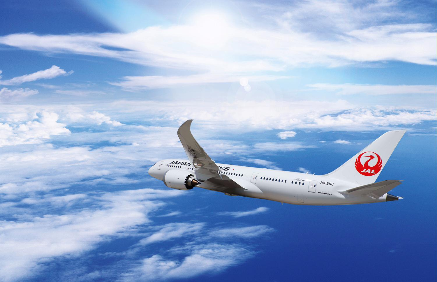 Japan Airlines to provide more personal space between passengers on domestic flights