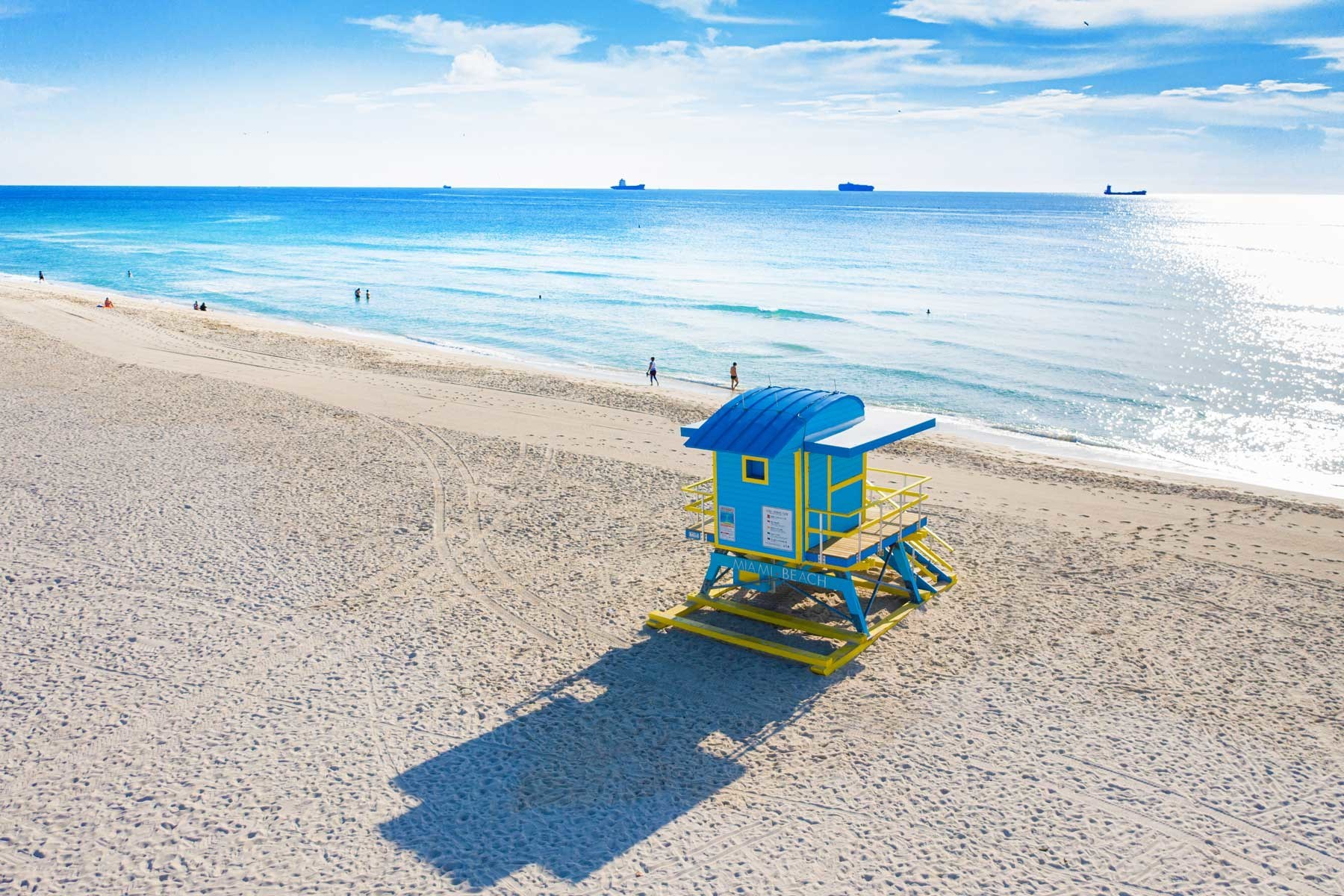 Starting Wednesday, May 20, travel lovers can enter to win a number of Miami Beach experiences to enjoy as they make future, bucket list travel plans.