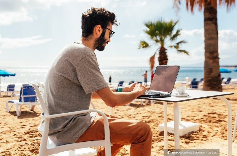 Estonia is one of the first countries in the world enabling digital nomads to apply for a visa for working remotely.